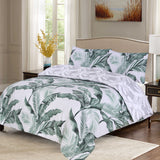 Rosas-Duvet Cover Set (Reversible)