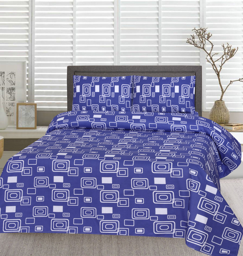 Rubby-Bed Sheet Set