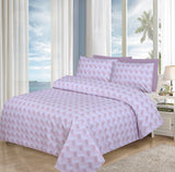 Yalta- Bed Sheet Set