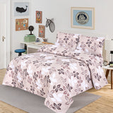 Huxe-Bed Sheet Set