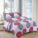 Versoix-Duvet Cover Set