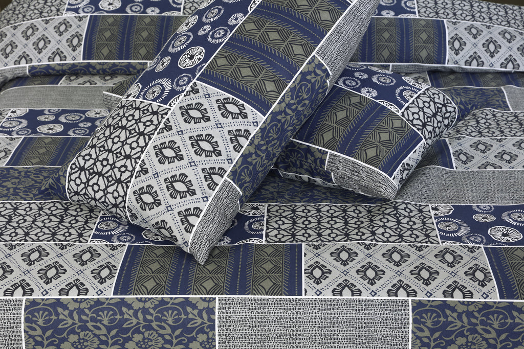 Salavat-Bed Sheet Set
