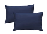Behrens Blue-Pack of 2 Pillow Cases