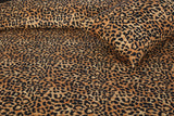 Cheetah-Duvet Cover Set