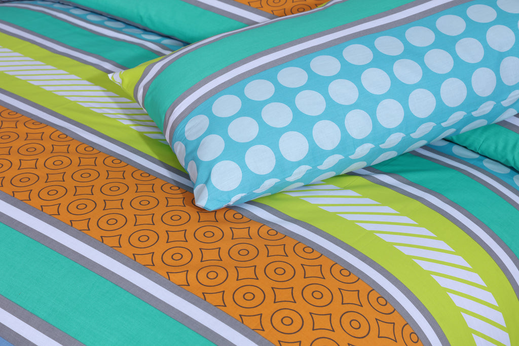 Orillia- Bed Sheet Set