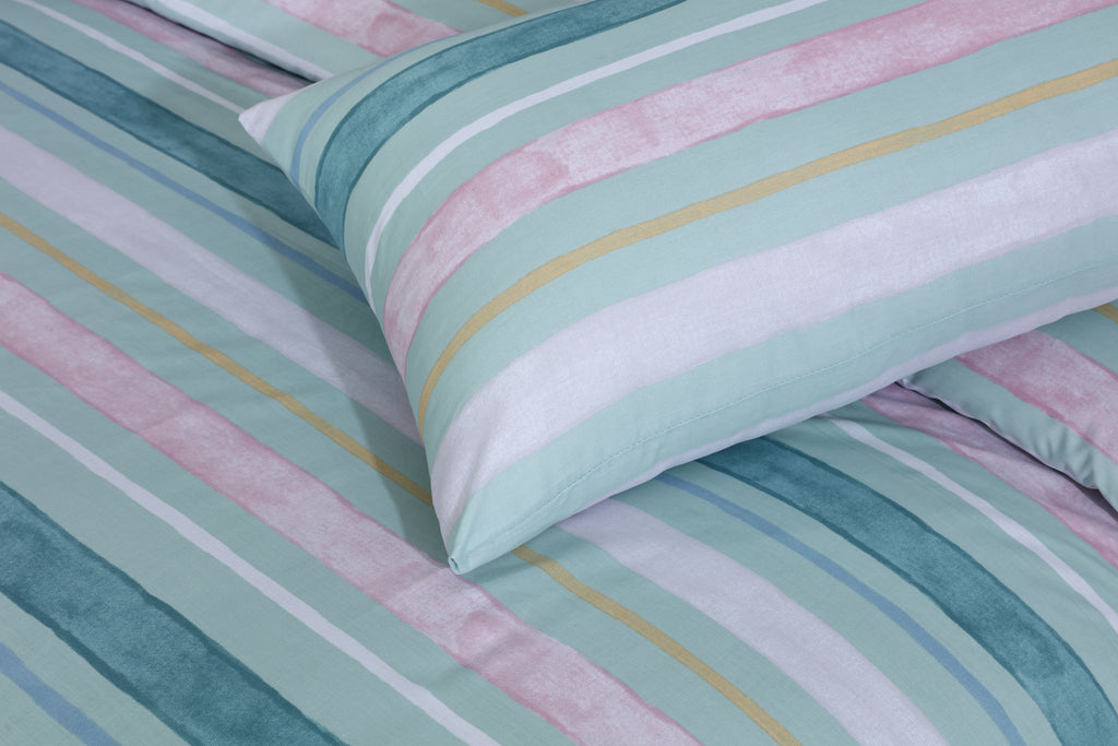 Lauren-Bed Sheet Set