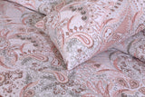 Marble-Bed Sheet Set