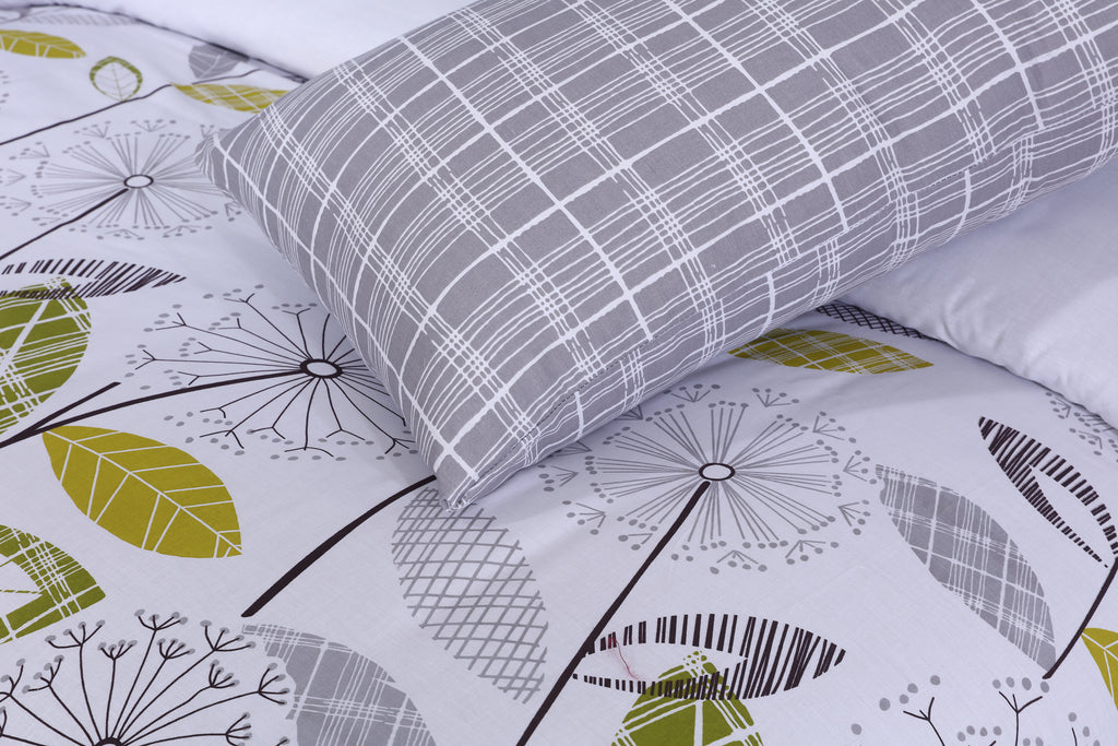 Macy Autumn-Bed Sheet Set