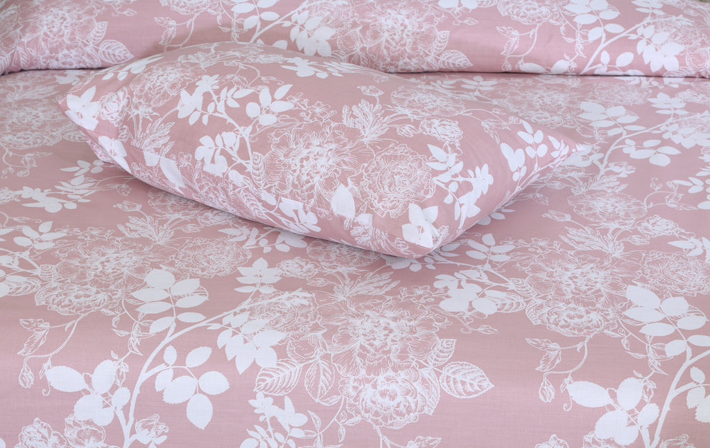 Schwaz Leaves- Bed Sheet Set