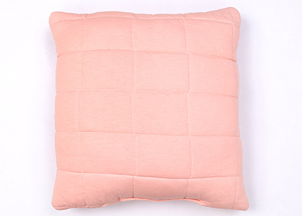 Pink-Jersy Cushion