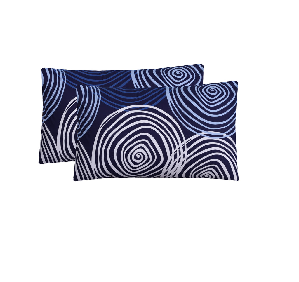 Biana-Pack of 2 Pillow Cases