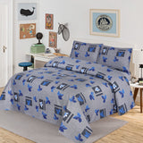 Otto-Bed Sheet Set
