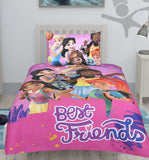 Best Friends-Bed Sheet Set