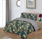 Jungle Friends-Bed Sheet Set