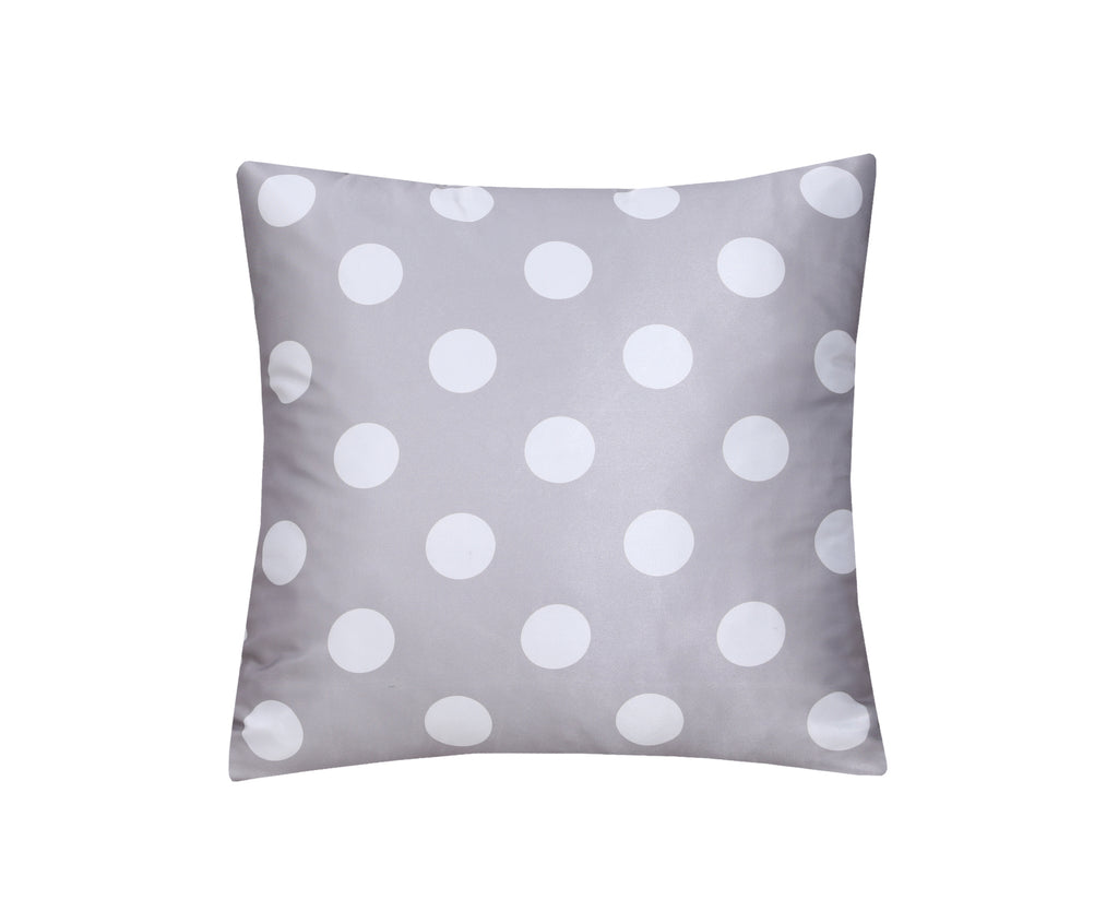Dotty Hush-Cushion Cover