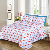 Dragon-Bed Sheet Set