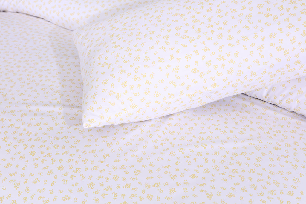 Ethnic-Bed Sheet Set