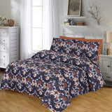 Fiore-Bed Sheet Set