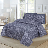 Fletcher-6 Pcs Bed Set