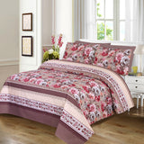 Kendal Floral-Bed Sheet Set