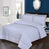 Nara-Bed Sheet Set
