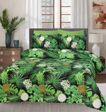 Pineapple Garden-Duvet Cover Set