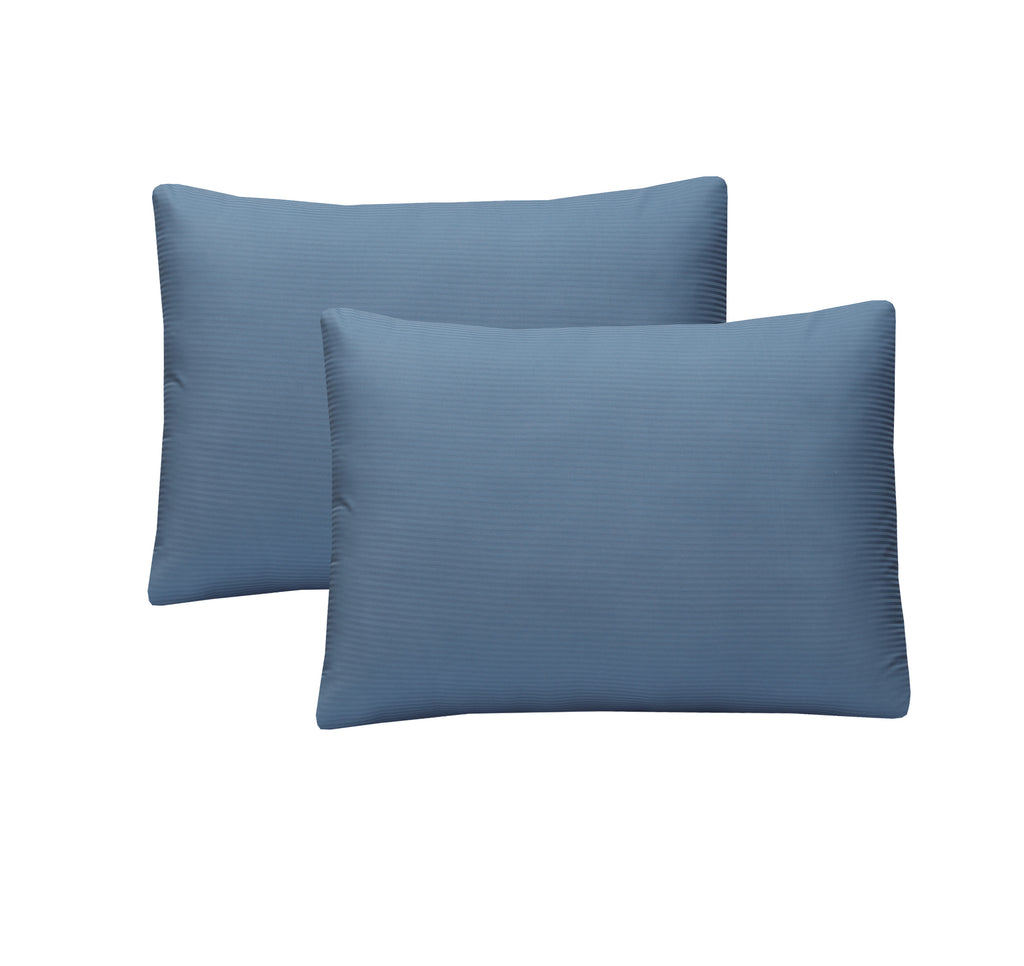 Royal Blue-Pack of 2 Euro Sham