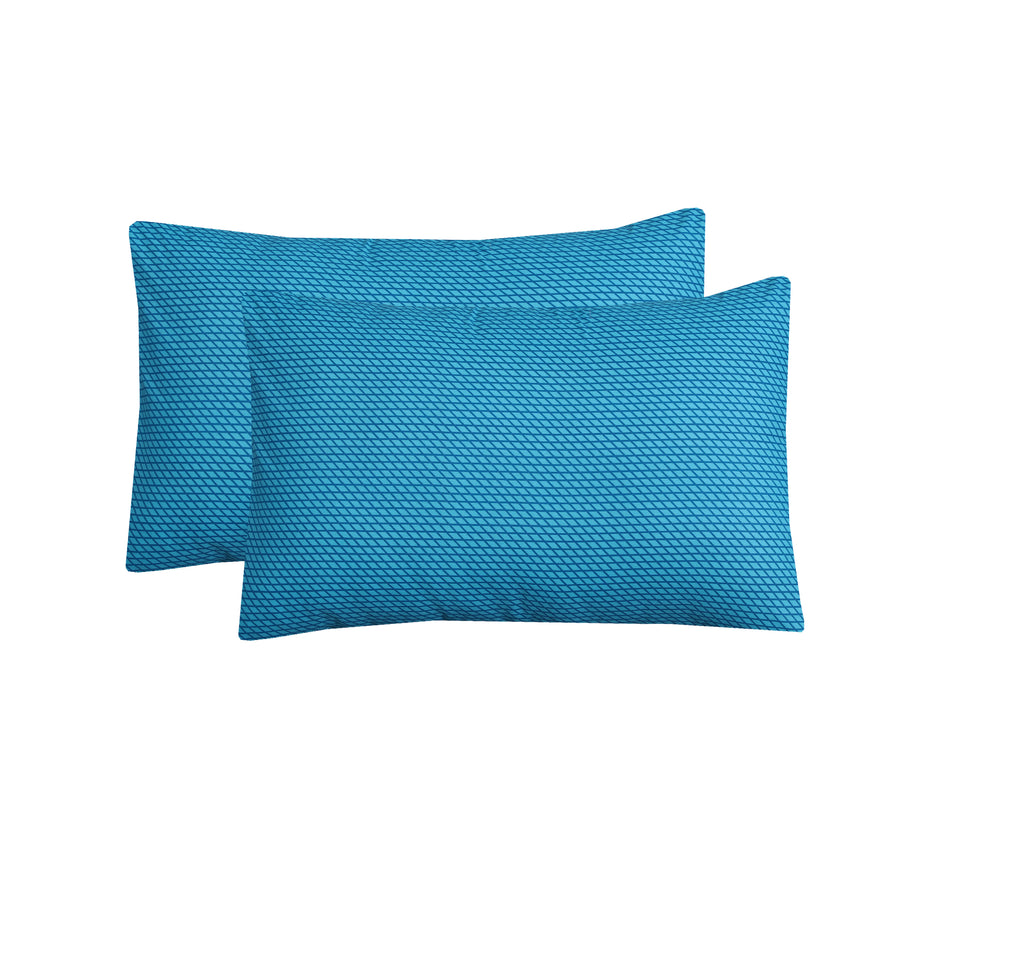 Waropi-Pack of 2 Pillow Cases