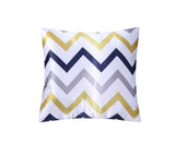 Willow Stripes-Cushion Cover