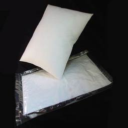 Vacuum Packed-Luxury Filled Pillow