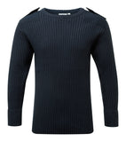 Crew Neck 120 Jumper
