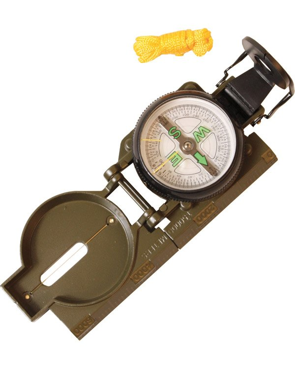 Kombat UK Lensmatic Compass