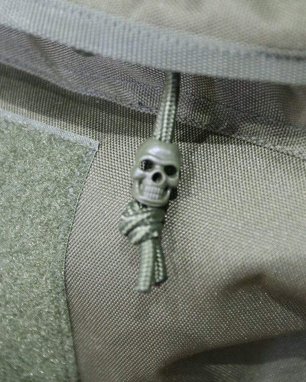 Skull Cord Stoppers