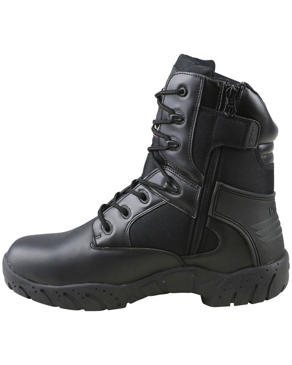 Tactical Pro Boot - 50/50 - Black