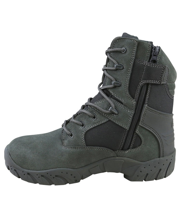 Tactical Pro 50/50 Gunmetal Grey