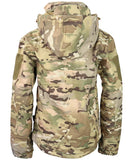 Kombat UK Kids Patriot Soft Shell Jacket - BTP