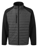 Tuffstuff 256 Snape Ripstop Nylon and Softshell Jacket