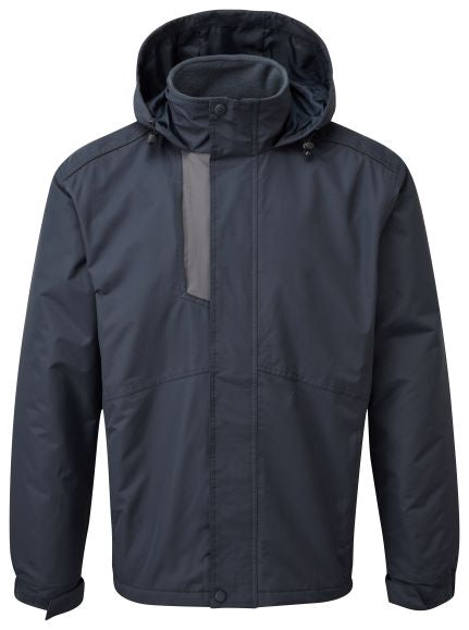 293 Tuffstuff Newport Waterproof Jacket