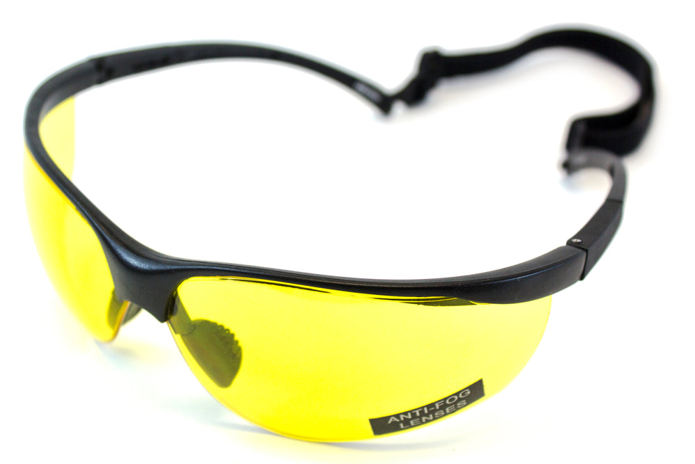 Nuprol 6041 Specs Clear Lense Glasses