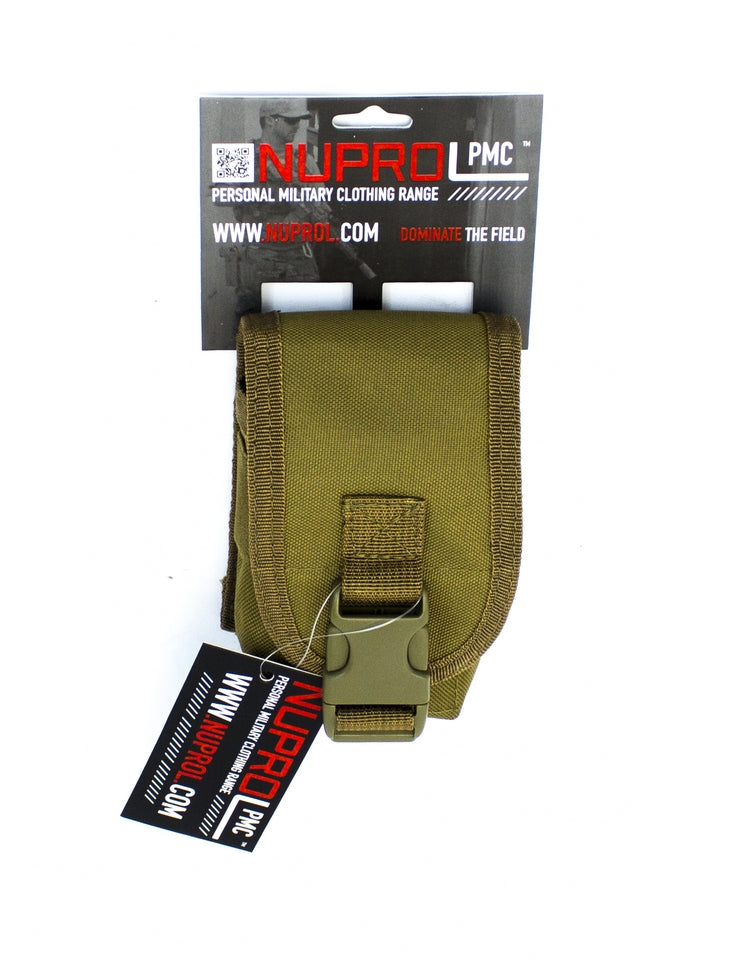 Nuprol PMC Radio Pouch