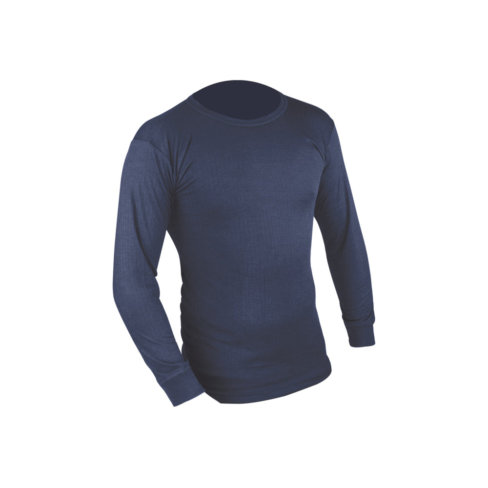 Thermal Vest Long Sleeve