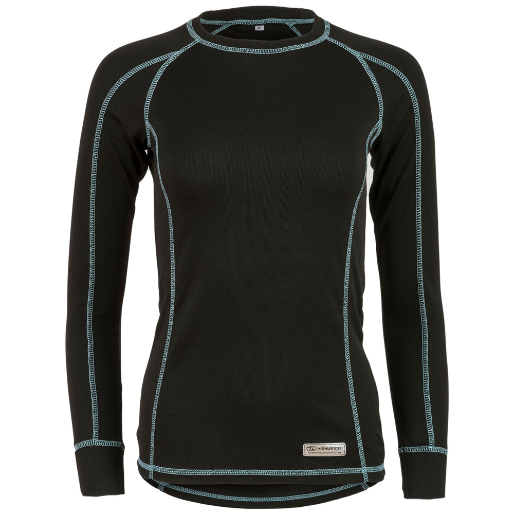Women's Pro 120 Long Sleeved Baselayer