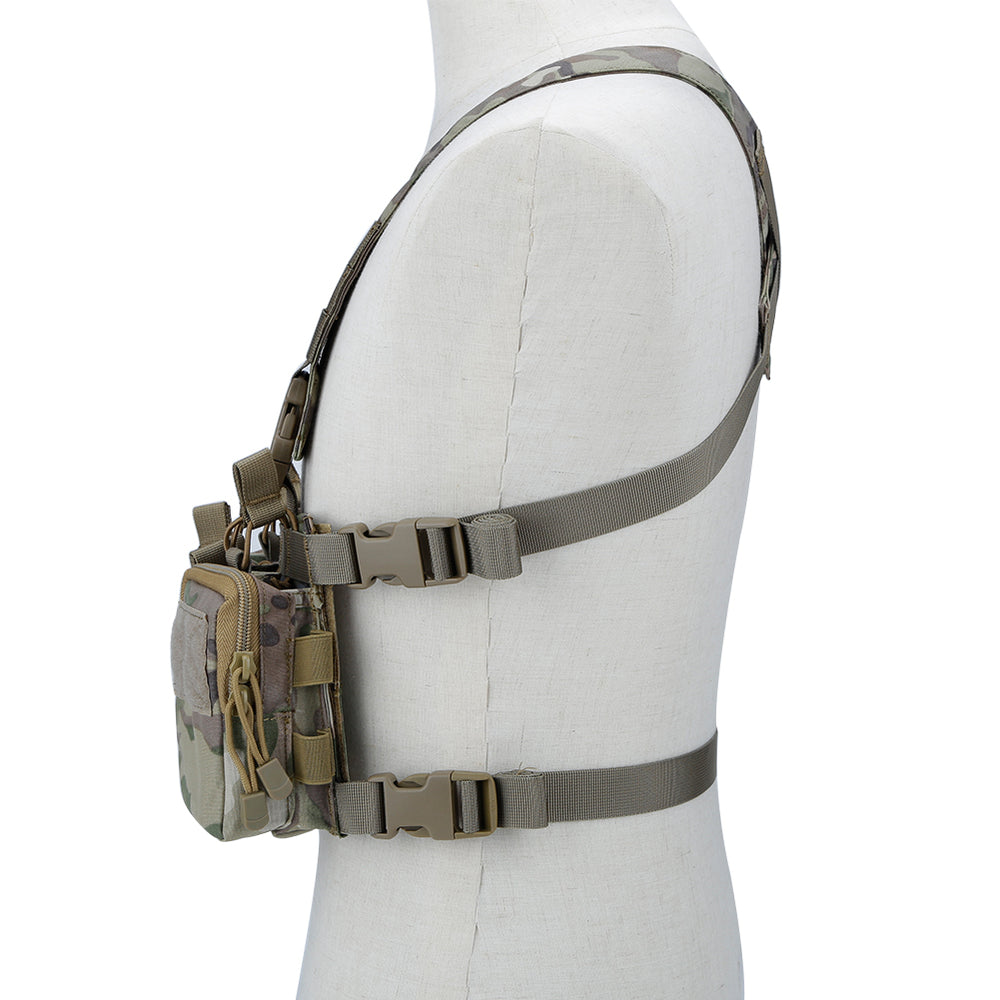 Nuprol PMC Micro C Chest Rig
