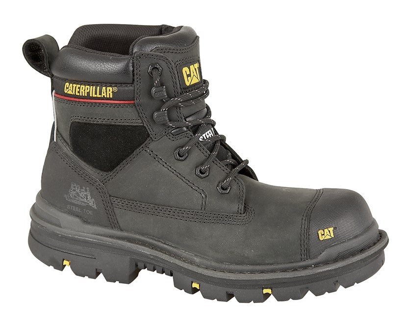 Cat Gravel S3 Safety Boot