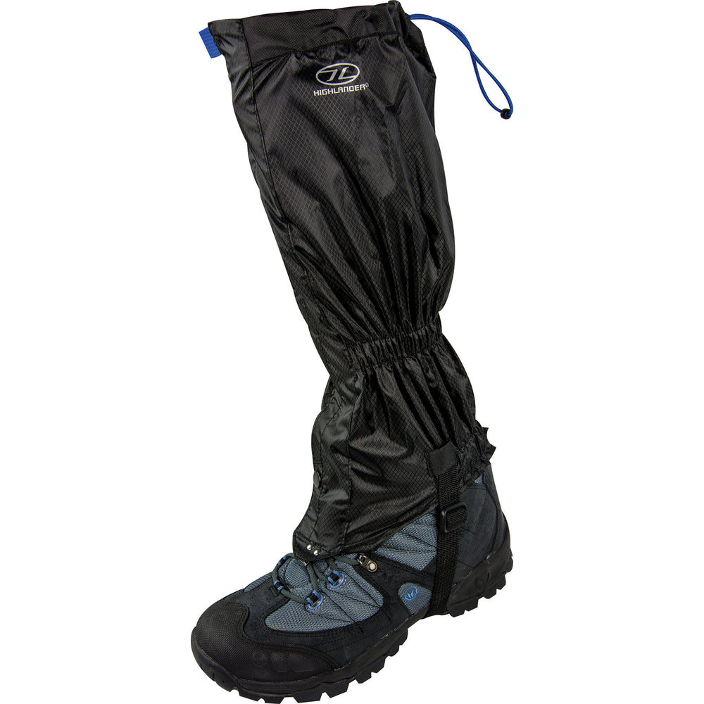 Glenshee Mens Gaiters