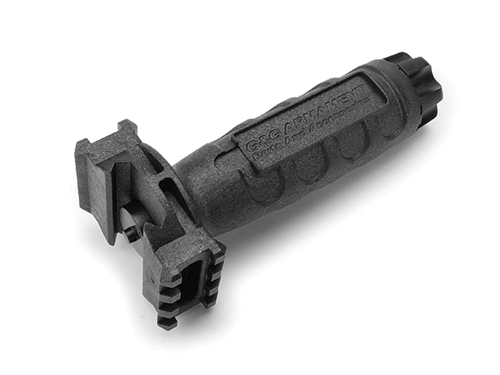 G&G Railed Grip (ABS Injection)
