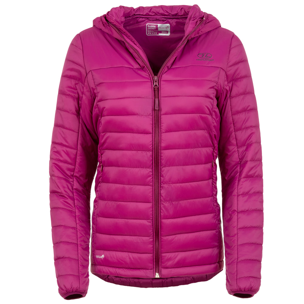 Women's Barra Insulated Jacket