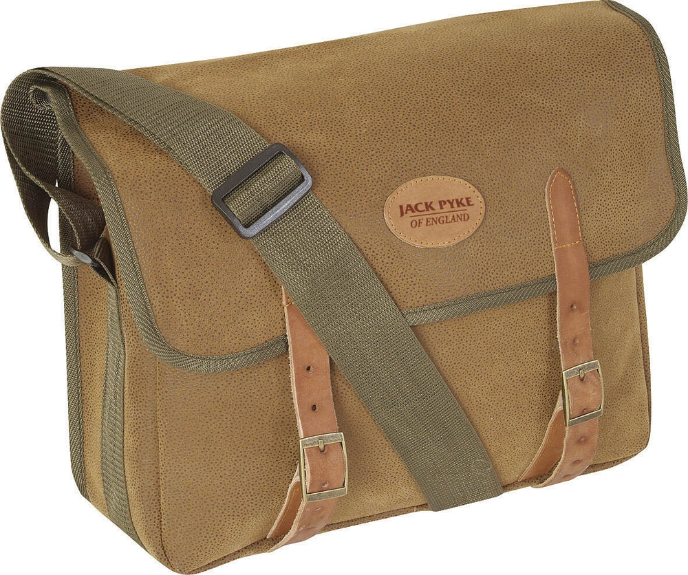 Jack Pyke Dog Bag - Duotex