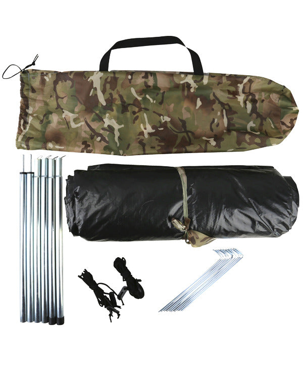 Ranger Tent - BTP (2 Person, Single Skin)