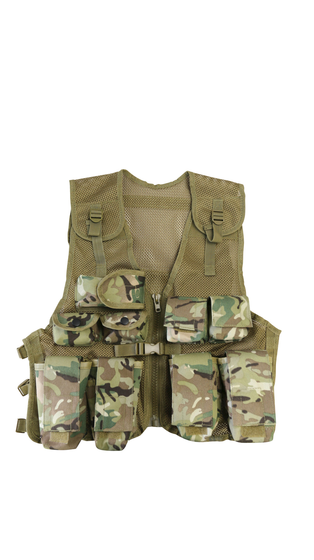 Kombat UK Kids Assault Vest BTP